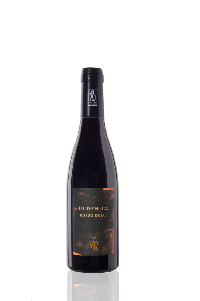 Ulderico Rosso Dolce